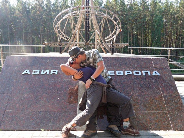 Global Help Swap love... travel.