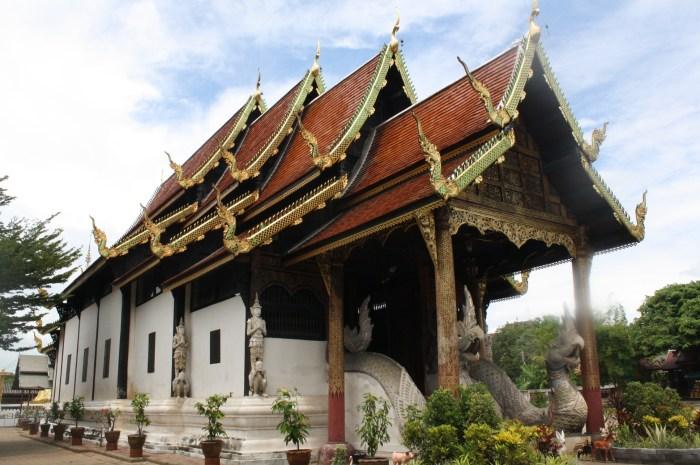 Wat Buak Krok Luang