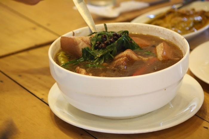 The KBL soup.