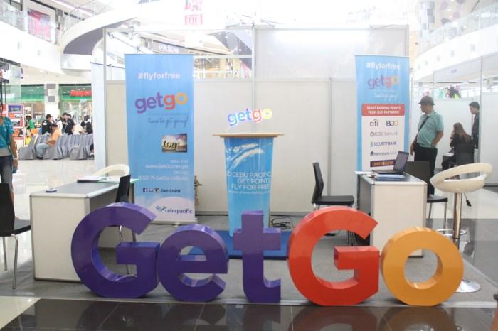 Travel Exchange Cebu Pacific