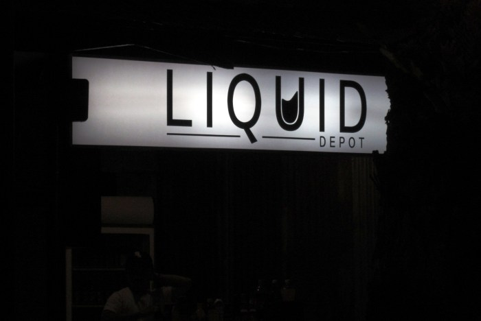 Liquid Depot