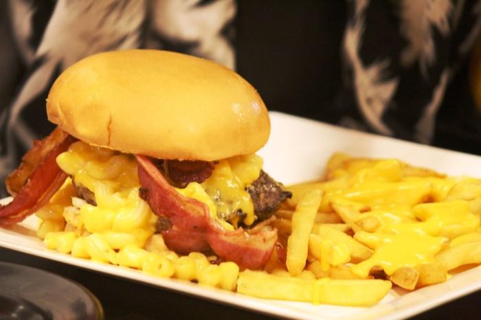 Zark's Burger