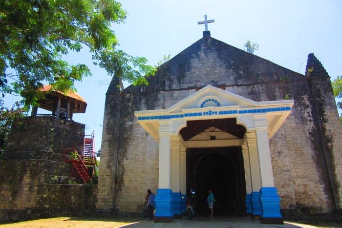 Our Lady of Divine Providence Church