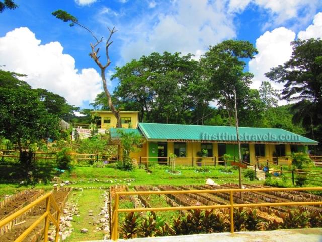 Camalanda-an National High School