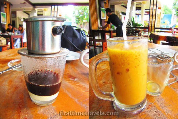 Rau-Ram Cafe