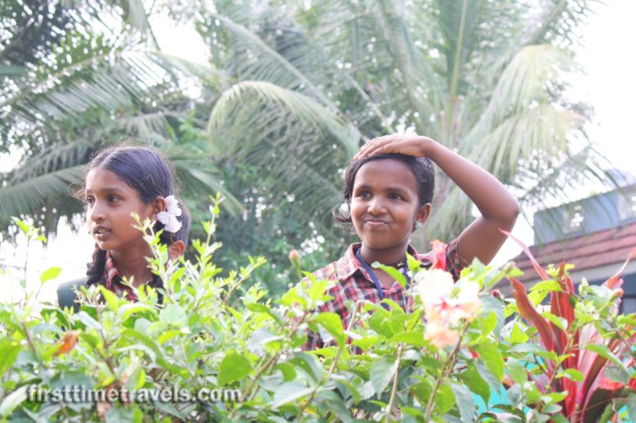 Kumarakom Village Kerala Blog Express