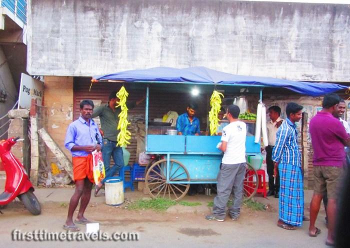 Kumily, Kerala
