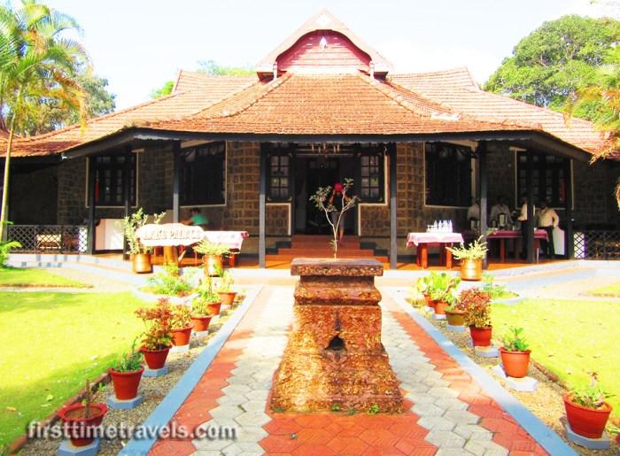KTDC Lake Palace