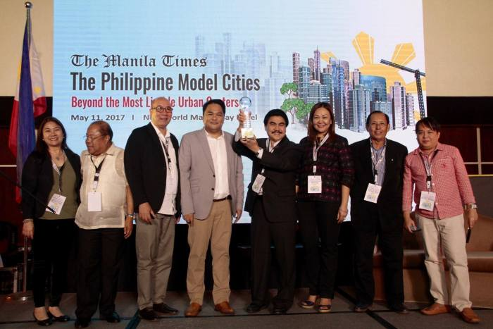 Bacolod as Top Model City