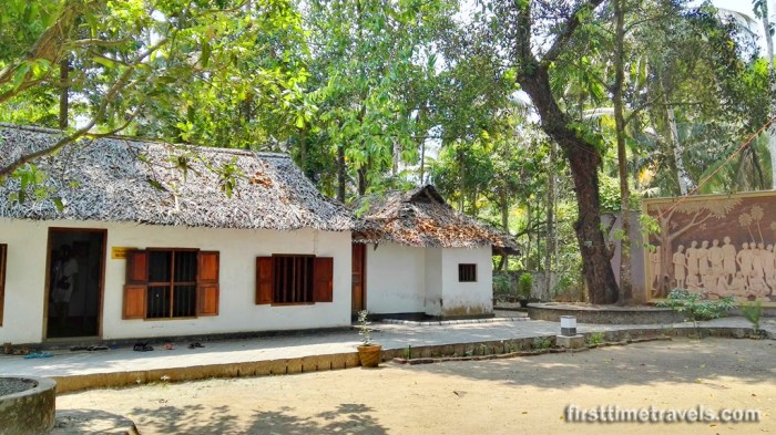 Muziris Heritage Project
