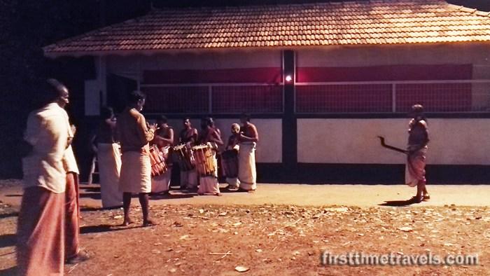Temple Festival Kerala Blog Express