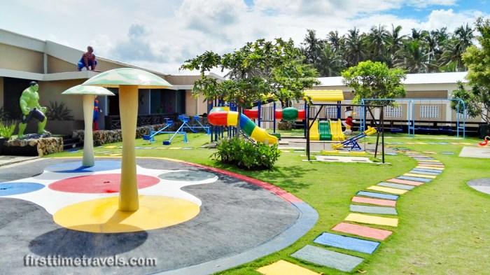 Resorts Negrense Bacolod City