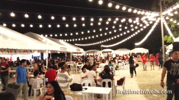 Fiesta Minore Food Park Cebu