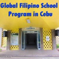Global Filipino school program