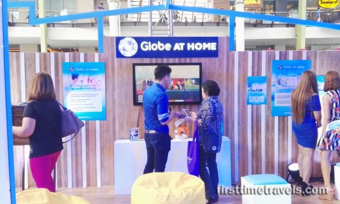 Globe Streamfest