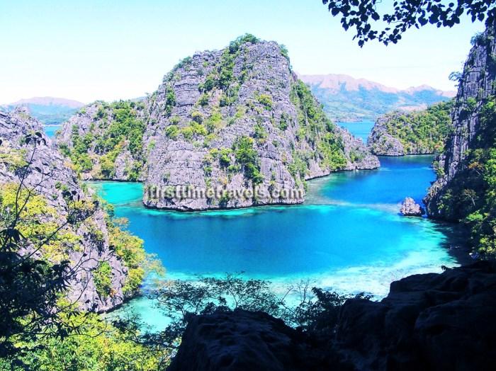 Coron ASEAN Philippines