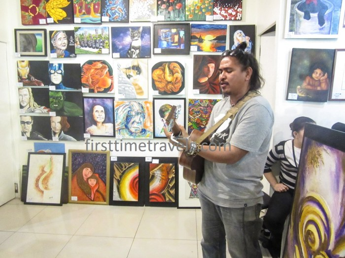 Bacolod artists