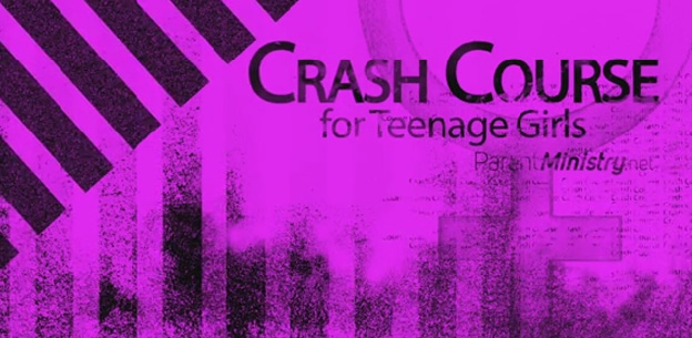 crash-course teen girls