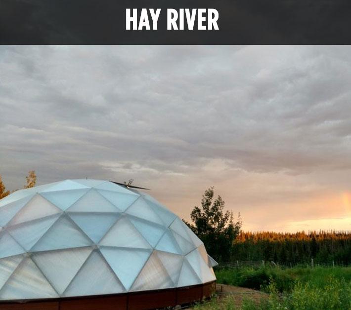 HayRiver