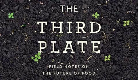 New York Chef Dan Barber Champions the Farm-to-Table Food Movement