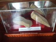 replika peninggalan kerajaan pagaruyuang