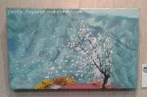 Windflower by Kim Jeong Gi