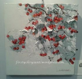 Bearing Fruit by Lee Gi Jeon