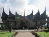 Museum Pusat Dokumentasi dan Informasi Kebudayaan Minangkabau