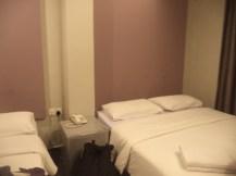 Golden Court Hotel Johor 1