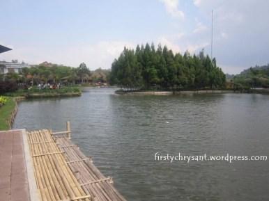 Pasar Apung Lembang aka Lembang Floating Market 6