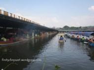Pasar Apung Lembang aka Lembang Floating Market 7