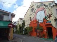 Pojok Jalan Melaka
