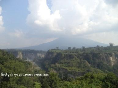 Taman Panorama Bukittinggi 13