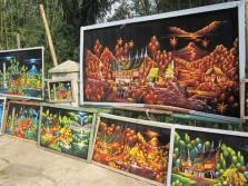 Taman Panorama Bukittinggi 25