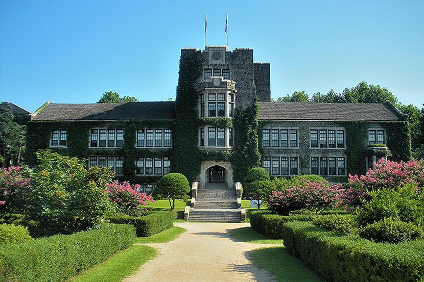Meiji Gakuin University Study Abroad Programs