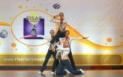 V TEAM - Mathilda Castillo - Fanny Vidal - Justine Vidal - Lory Gayraud - Clémence Richarte
