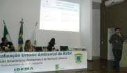 Secretário Adjunto da SEMURB/Natal apresenta números dos licenciamentos em Natal