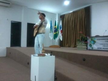 II Encontro Regional de Fiscalização Urbanística, Ambiental e Guardas Municipais - Mossoró RN - 003
