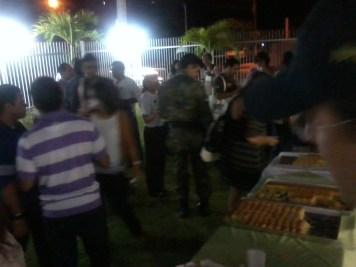 II Encontro Regional de Fiscalização Urbanística, Ambiental e Guardas Municipais - Mossoró RN - 014