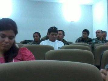 II Encontro Regional de Fiscalização Urbanística, Ambiental e Guardas Municipais - Mossoró RN - 034