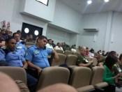 II Encontro Regional de Fiscalização Urbanística, Ambiental e Guardas Municipais - Mossoró RN - 041