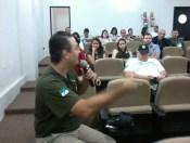II Encontro Regional de Fiscalização Urbanística, Ambiental e Guardas Municipais - Mossoró RN - 055
