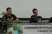 II Encontro Regional de Fiscalização Urbanística, Ambiental e Guardas Municipais - Mossoró RN - 106