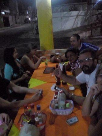 III Encontro Regional de Fiscalização Urbana, Ambiental e Guarda Municipal - Fortaleza CE 2014 - 004