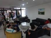Lounge do Parque da Cidade