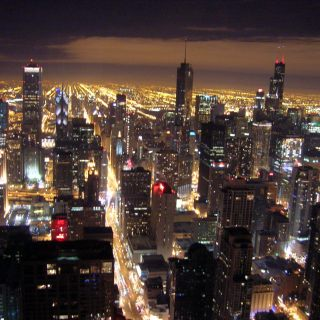 Vacationing in Chicago