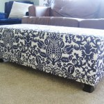 Building an Upholstered Ottoman