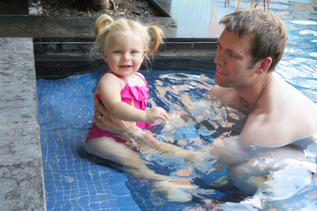 Pool Safety Starts With Swim Lessons