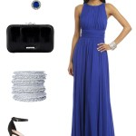 Dressing for a Fall Wedding with Rent the Runway