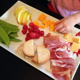 Toddler Tapas